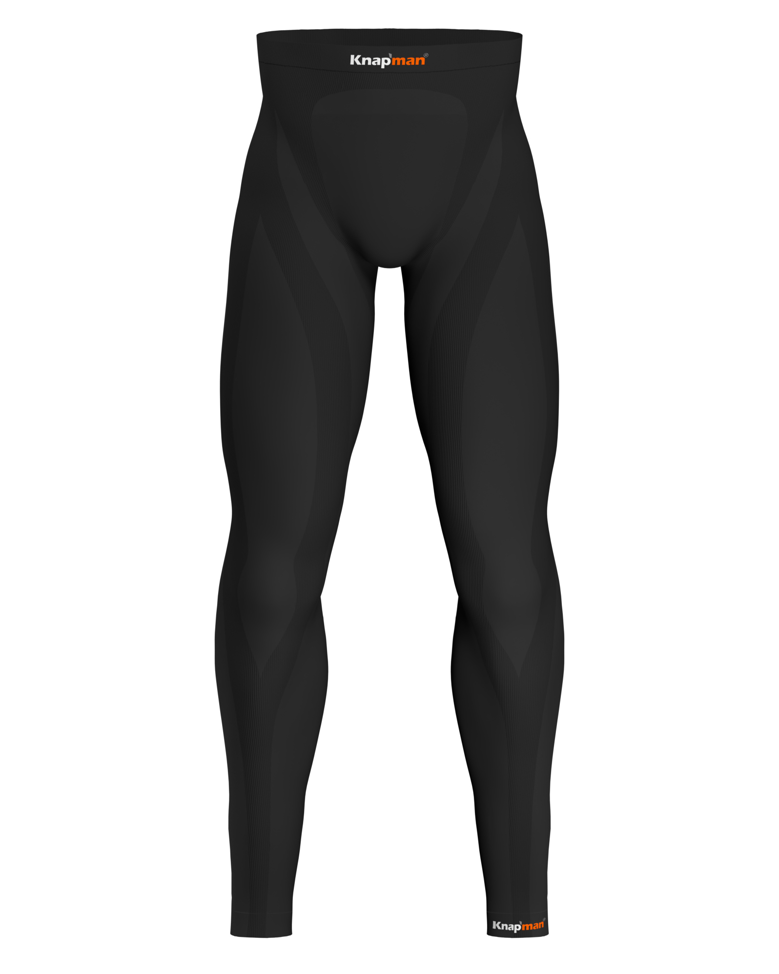 Knap'man Zoned Compression Tights 45%